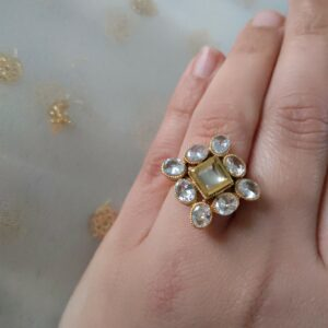 Little Charno Ring Accessories Rings