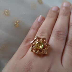 Little Jeeti Ring Accessories Rings