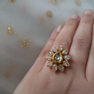 Little Soni Ring Accessories Rings