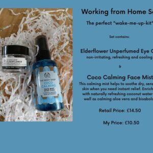 Cooling Set – Coco BeautyByNina Gifts